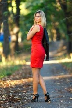 Lina Kremenchug 41 y.o. - intelligent lady - small public photo.