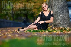 Yulya from Kremenchug 33 years - easy charm. My small public photo.