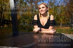 Yulya from Kremenchug 33 years - a little sexy. My small public photo.