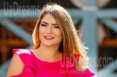 Anna from Kremenchug 20 years - beautiful woman. My small public photo.