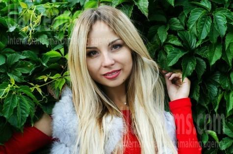 Natalia from Lutsk 30 years - cat's-paw. My small public photo.