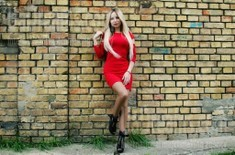 Natalia from Lutsk 30 years - clever beauty. My small public photo.