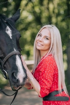 Natalia Lutsk 33 y.o. - intelligent lady - small public photo.
