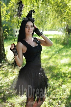 Olga from Rovno 28 years - beautiful woman. My small public photo.
