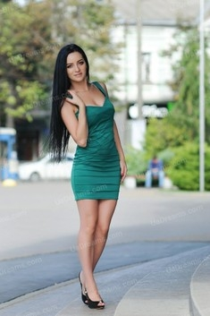 Olga 29 years - independent woman. My small public photo.