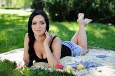 Olga 30 years - sexy lady. My small public photo.
