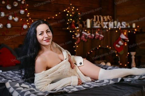 Olga 29 years - charm and softness. My small public photo.