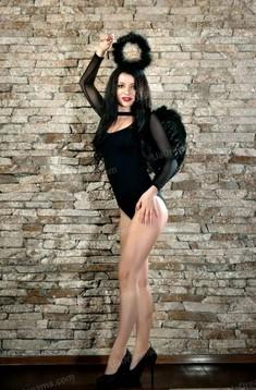 Olga 30 years - romantic girl. My small public photo.
