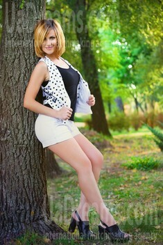 Tanya from Zaporozhye 32 years - waiting for you. My small public photo.