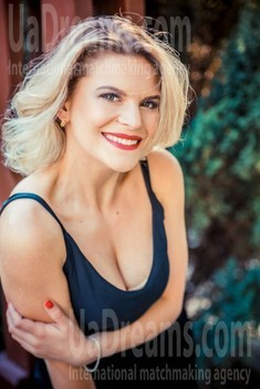 Olechka from Sumy 33 years - lovely girl. My small public photo.