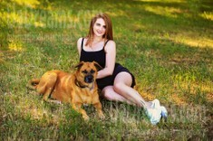 Lerusik from Zaporozhye 26 years - girl for dating. My small public photo.