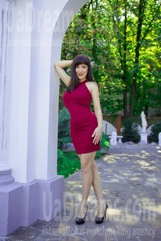 Katya from Sumy 23 years - wants to be loved. My small public photo.