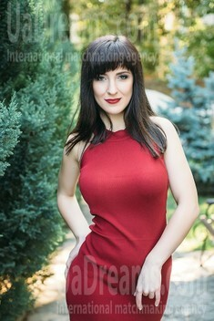 Katya from Sumy 23 years - happy woman. My small public photo.