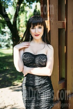 Katya from Sumy 24 years - Warm-hearted girl. My small public photo.