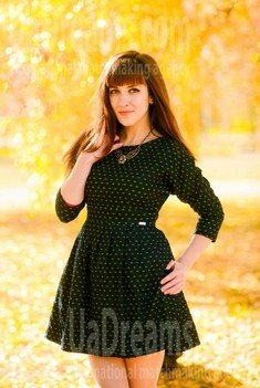 Katya from Sumy 23 years - joy and happiness. My small public photo.