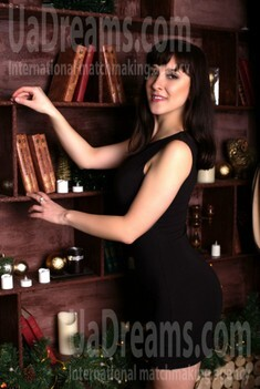 Katya from Sumy 24 years - ukrainian woman. My small public photo.