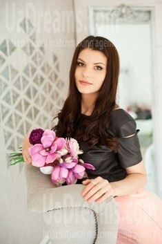 Galya from Ivanofrankovsk 21 years - charm and softness. My small public photo.