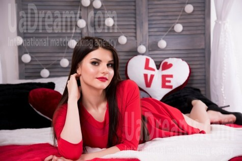 Galya from Ivanofrankovsk 22 years - looking for relationship. My small public photo.