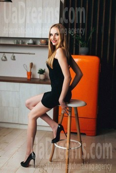 Anna from Poltava 20 years - looking for relationship. My small public photo.