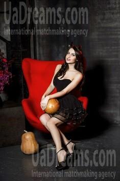 Veronika from Kiev 21 years - future wife. My small public photo.