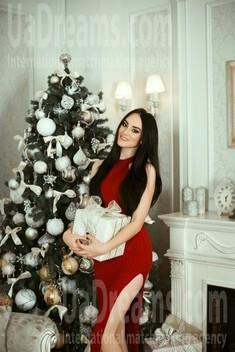 Olena from Kiev 25 years - joy and happiness. My small public photo.