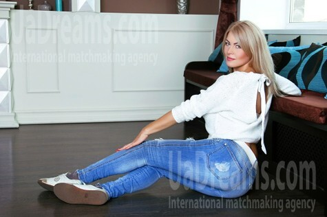 Natalia from Zaporozhye 41 years - Kind-hearted woman. My small public photo.
