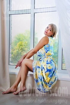 Natalia from Zaporozhye 41 years - creative image. My small public photo.