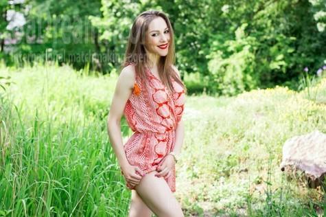 Yana from Kharkov 33 years - amazing girl. My small public photo.