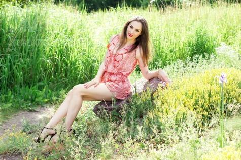 Yana from Kharkov 33 years - future wife. My small public photo.