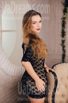 Anastasia from Poltava 28 years - look for fiance. My small public photo.