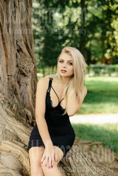 Katia from Ivanofrankovsk 22 years - wants to be loved. My small public photo.