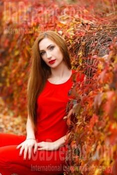 Olya from Kremenchug 33 years - ukrainian girl. My small public photo.