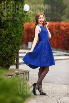 Olya from Kremenchug 33 years - single lady. My small public photo.