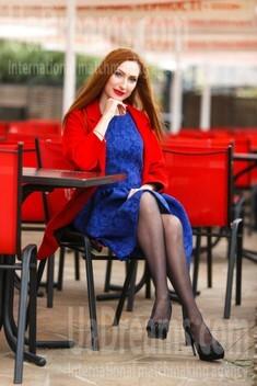 Olya from Kremenchug 33 years - ukrainian bride. My small public photo.