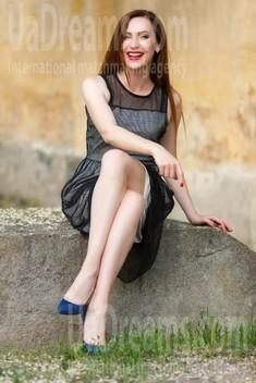 Olya from Kremenchug 34 years - introduce myself. My small public photo.