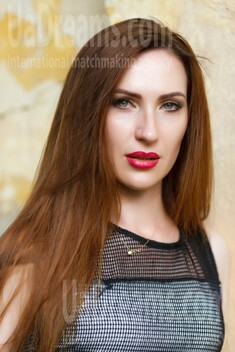 Olya from Kremenchug 34 years - searching life partner. My small public photo.