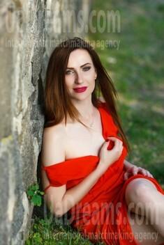 Olya from Kremenchug 34 years - sunny smile. My small public photo.