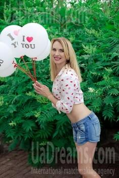 Svetlana from Sumy 33 years - easy charm. My small public photo.