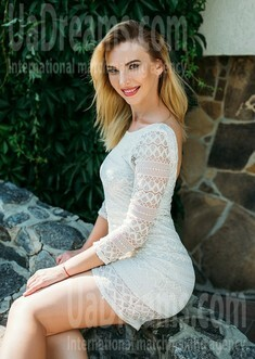 Svetlana from Sumy 34 years - girl for dating. My small public photo.