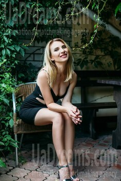 Svetlana from Sumy 33 years - amazing girl. My small public photo.