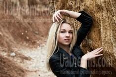 Alena from Odessa 25 years - romantic girl. My small public photo.