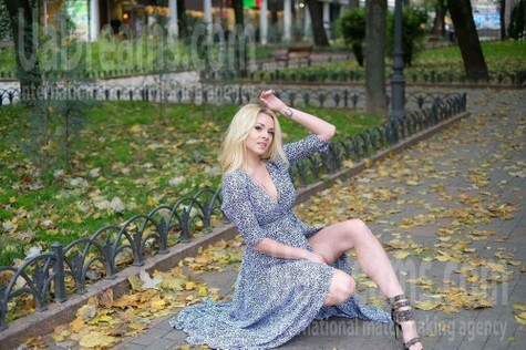 Alena from Odessa 25 years - girl for dating. My small public photo.