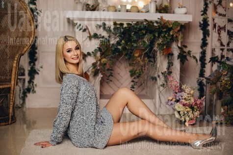 Tatiana from Poltava 25 years - good girl. My small public photo.