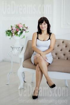 Valentina 46 years - easy charm. My small public photo.