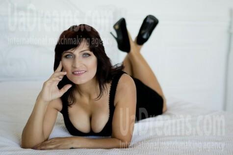 Valentina 46 years - morning freshness. My small public photo.