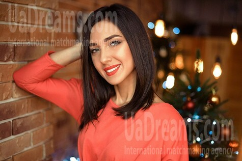 Vlada from Dnipro 27 years - lovely girl. My small public photo.