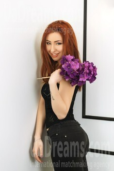Dana from Dnipro 20 years - girl for marriage. My small public photo.