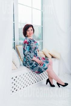 Oksana from Cherkasy 46 years - future wife. My small public photo.