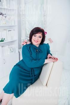 Oksana from Cherkasy 46 years - future bride. My small public photo.