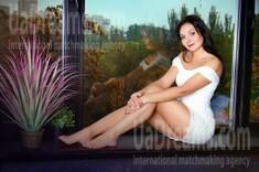 Inna from Zaporozhye 34 years - ukrainian girl. My small public photo.